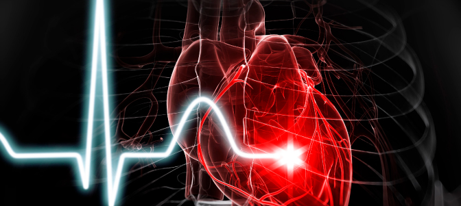 Heart Disease Declined In A Generation Amongst American Indians