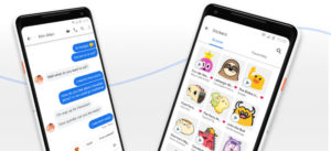 RCS-Based Chat Experience Expanded By Google Messages