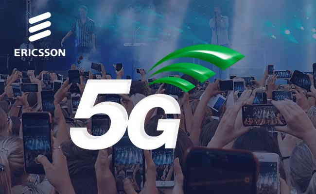 5G subscriptions to top 2.6 billion by the end of 2025: Report