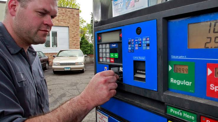 Hackers getting access to POS at the gas stations