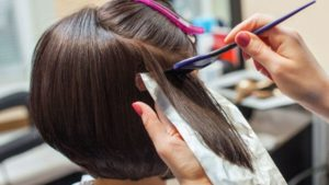 Women who use hair dye are at a greater risk of breast cancer.