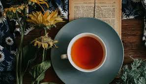Drinking tea leads to a longer and healthier life