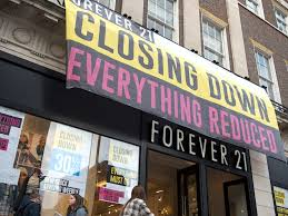 Retail Store Closures at Worst Levels in 2017 and 2019 this Decade