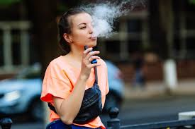 Vapers who smoke are at a double risk of stroke than teens who just smoke