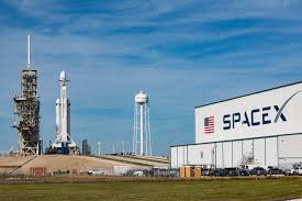 Launch Sector driven by SpaceX and its innovation