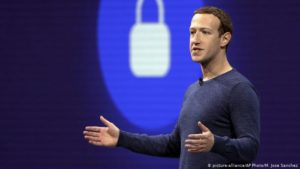 Mark Zuckerberg: Facebook boss urges for tighter regulation