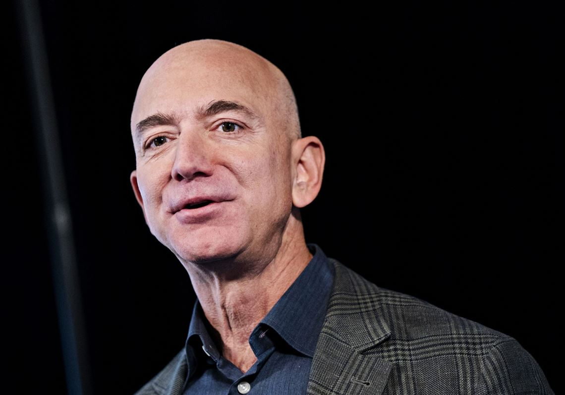 Amazon CEO Jeff Bezos Will Step Down His Post This Year