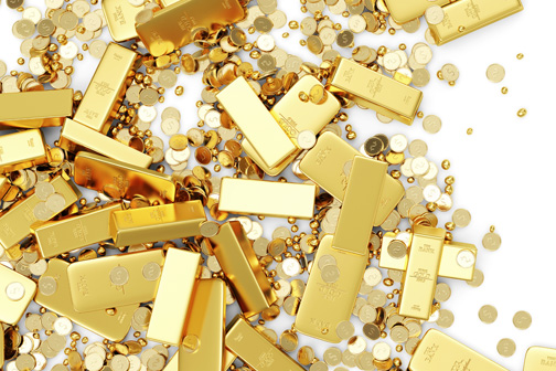 Gold Info You Ought To Know About
