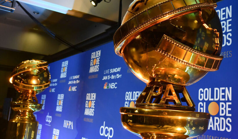 78th Golden Globe Awards